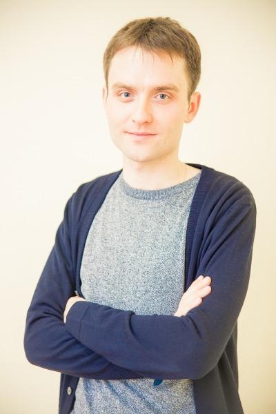Илья Гнусарев