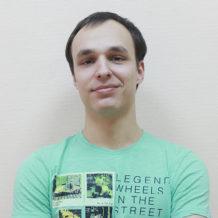 Равиль Урманчеев