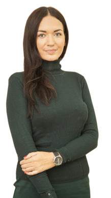 Екатерина Гужа
