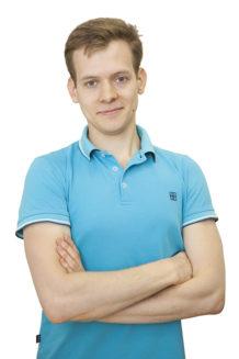 Новиков Даниил Викторович