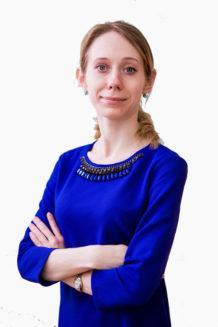 Гаркуша Елена
