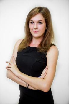 Литвиненко Алина Геннадьевна