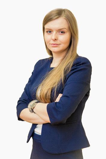 Оськина Екатерина Алексеевна