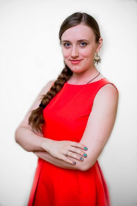 Елена Телицына