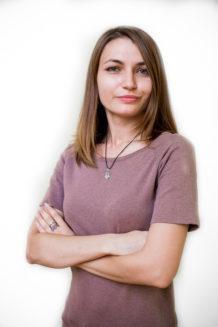 Палий Надежда Юрьевна