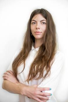 Щербакова Евгения Александровна