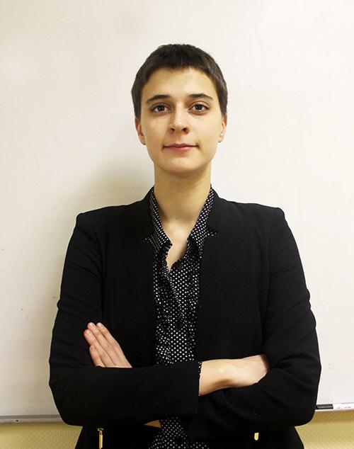 Антипова Мария Артемьевна