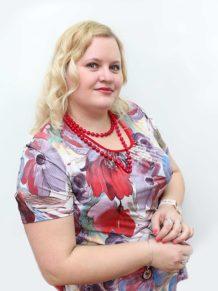 Елшина Лилия Сергеевна