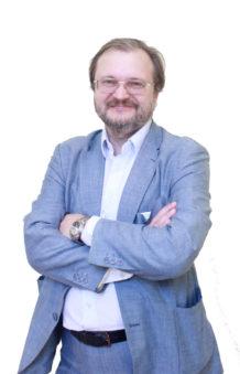 Мельников Сергей Геннадьевич