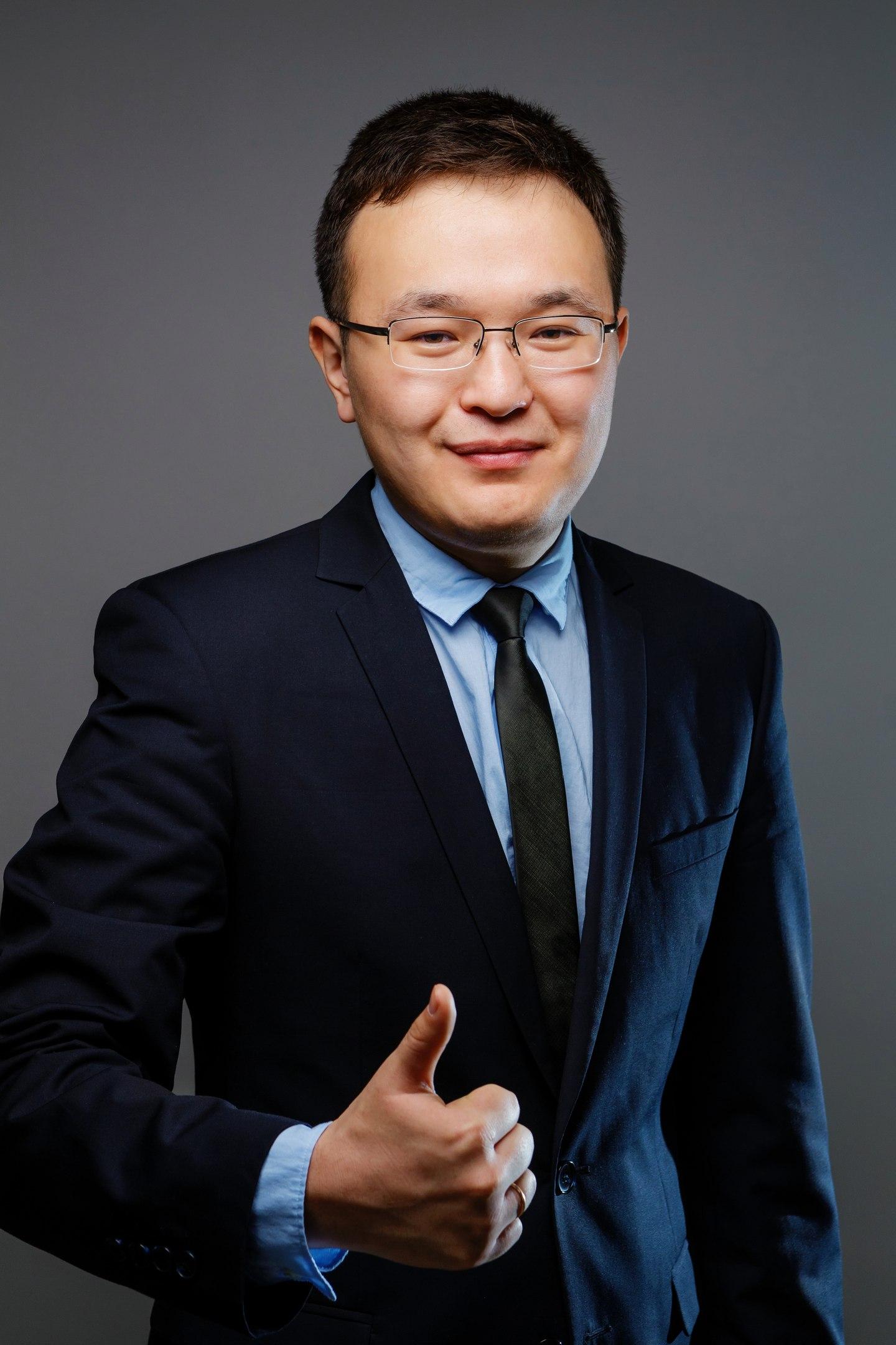Никифоров Илья Игоревич