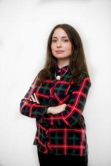 Селиванова Марина Игоревна