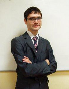 Блинов Егор Олегович