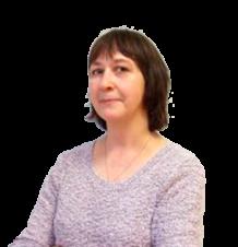 Орлова Юлия Борисовна