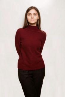 Иванилова Евгения Вячеславовна