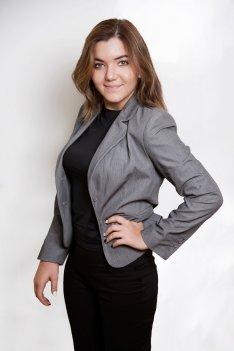 Калашникова Юна Тимуровна