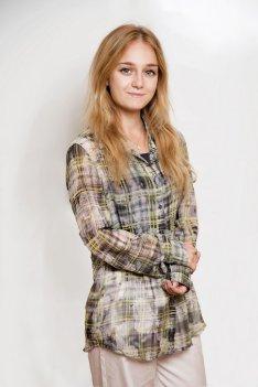 Мироненко Алла Андреевна