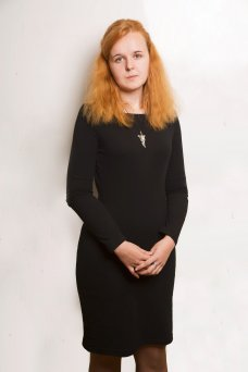 Пинчукова Ирина