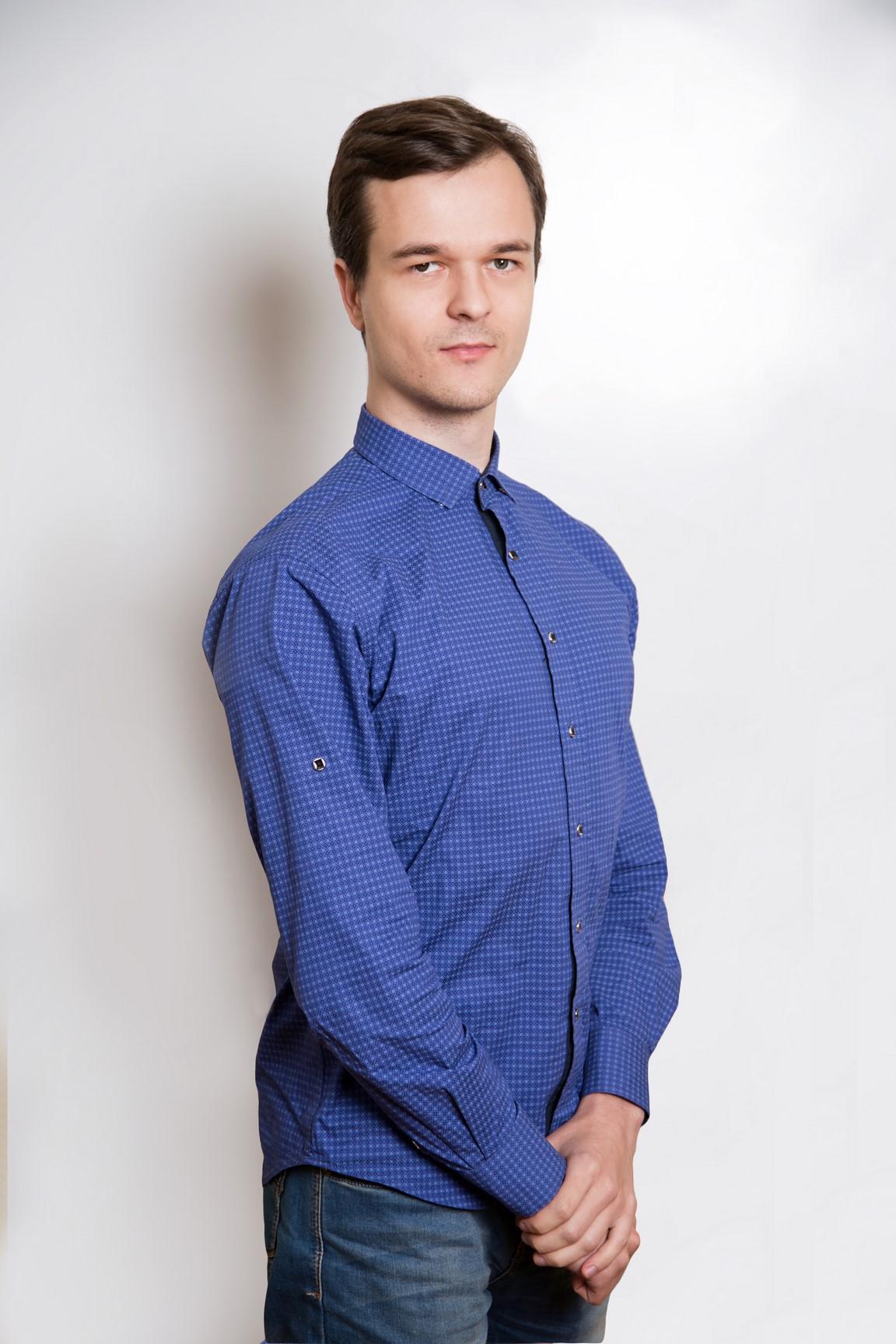 Шаповалов Юрий