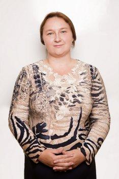 Терешина Ирина Александровна