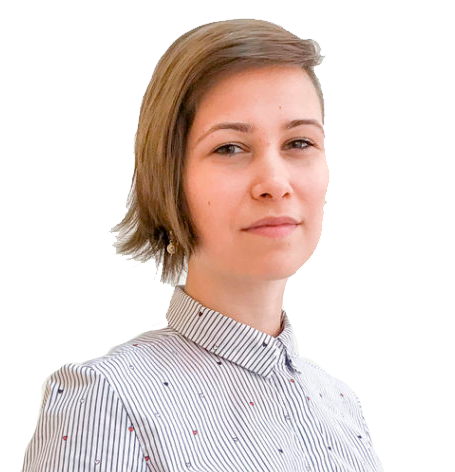 Корчагина Анита Викторовна