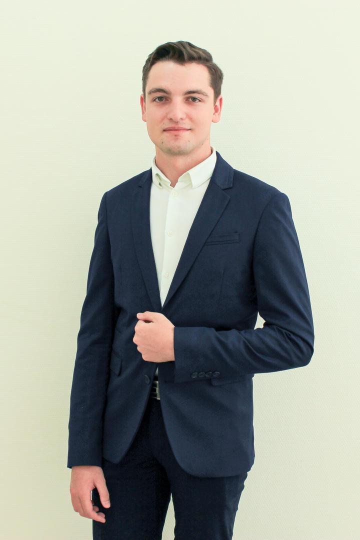 Волобой Михаил Андреевич