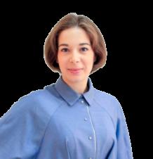Бондарева Анна Геннадьевна