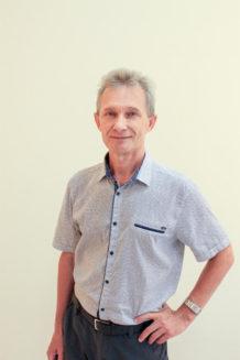 Чижов Владимир Николаевич