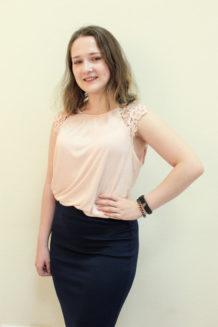 Григорян Марина Арамаисовна