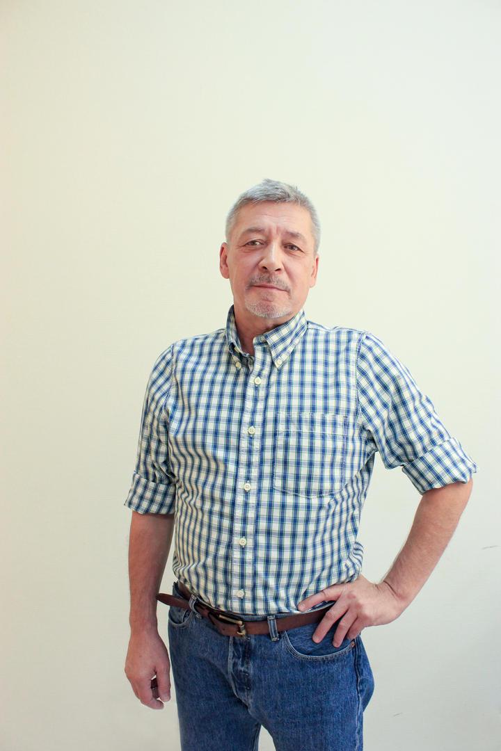 Ивлиев Юрий Николаевич