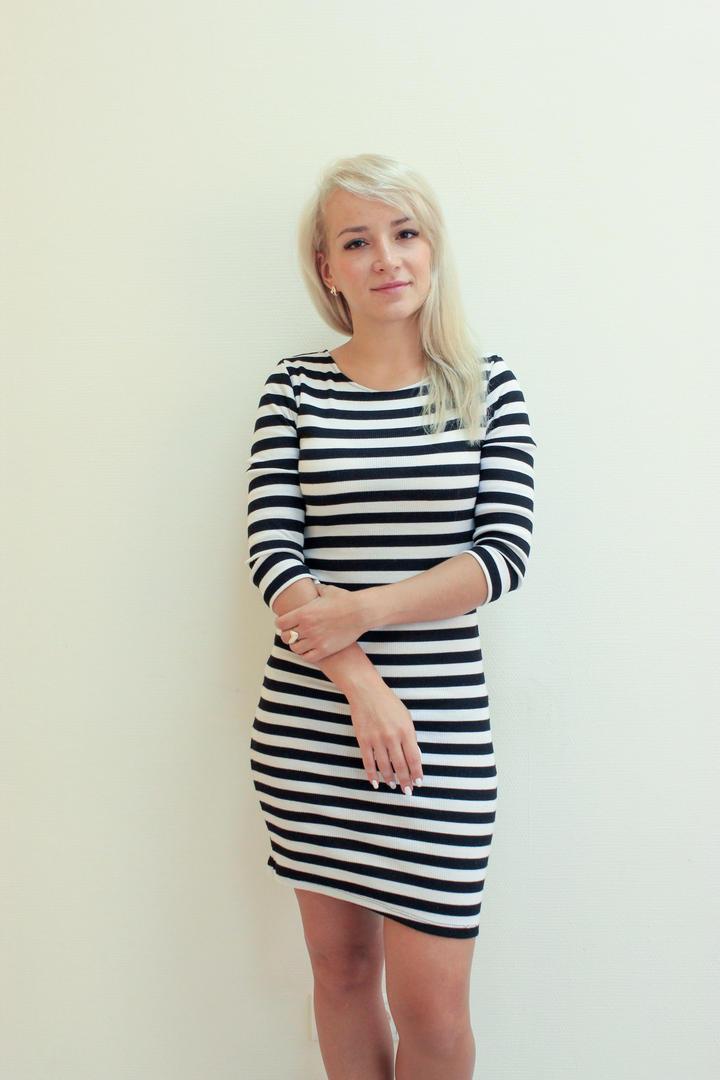 Лазовская Анна Надарьевна