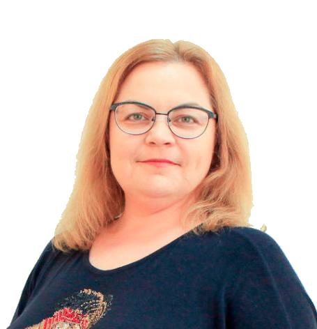 Соки Марина Евгеньевна