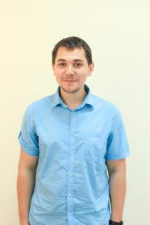 Юделевич Виталий Викторович