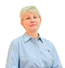 Зудкова Вера Сергеевна