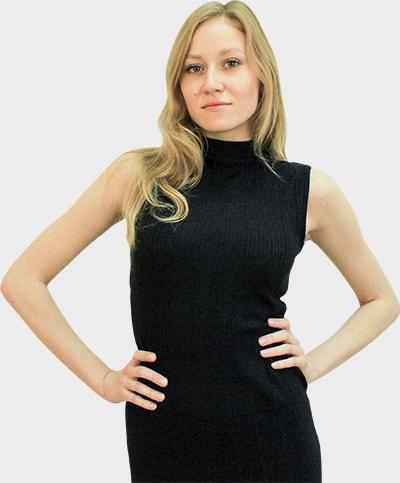 Цветкова Марина Валерьевна