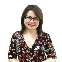 Лапина Ирина