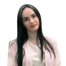 Аверина Алена