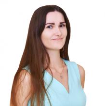 Новикова Юлия