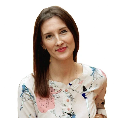 Бурилина Анастасия