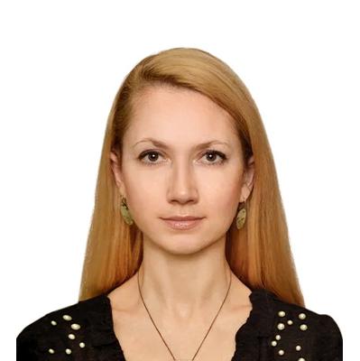 Чернышева Наталья