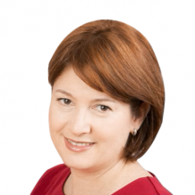Андреева Майя