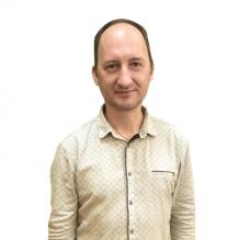 Жуков Федор
