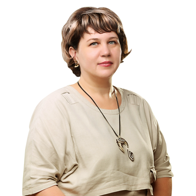 Ковалева Ирина
