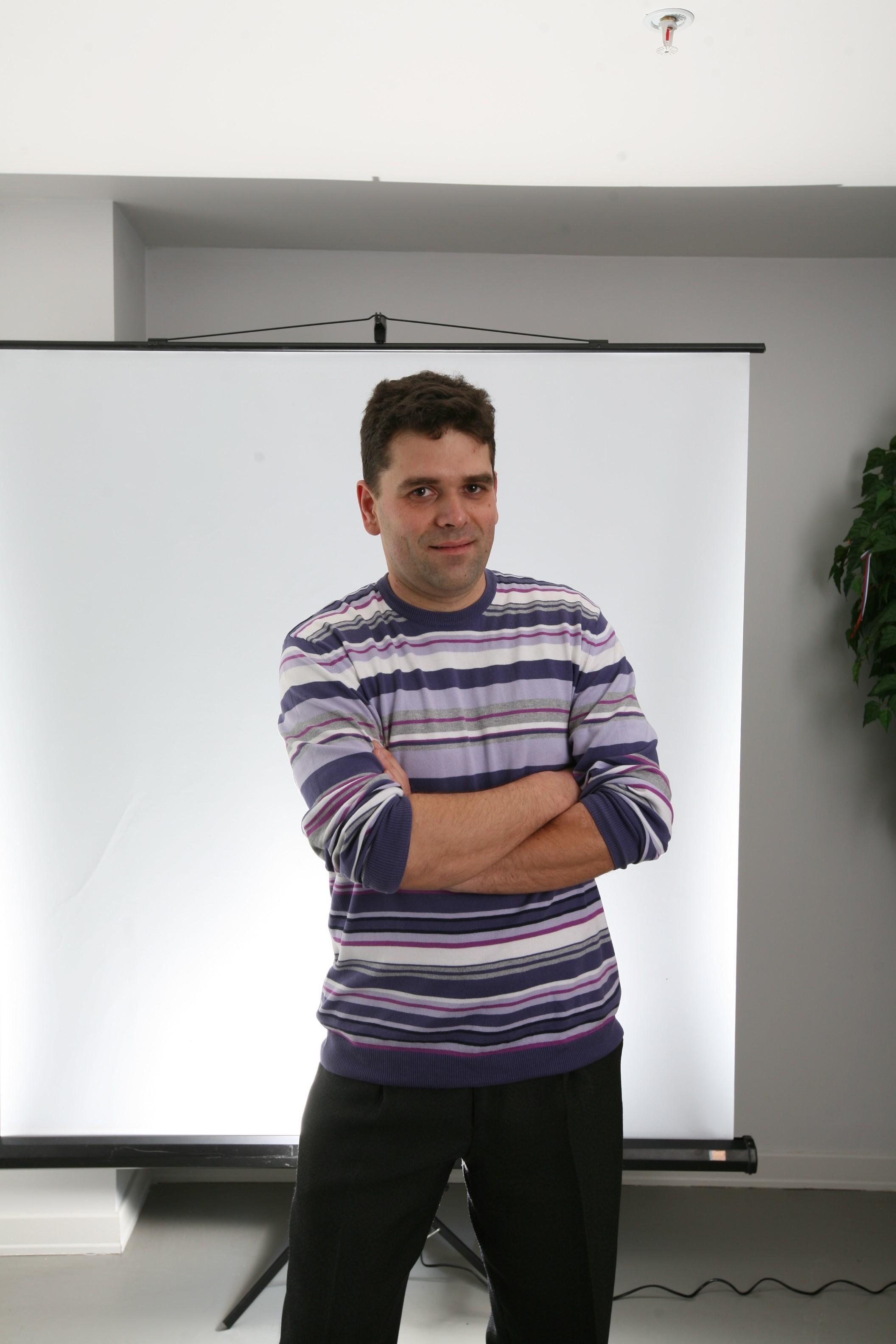 Шевелев Дмитрий