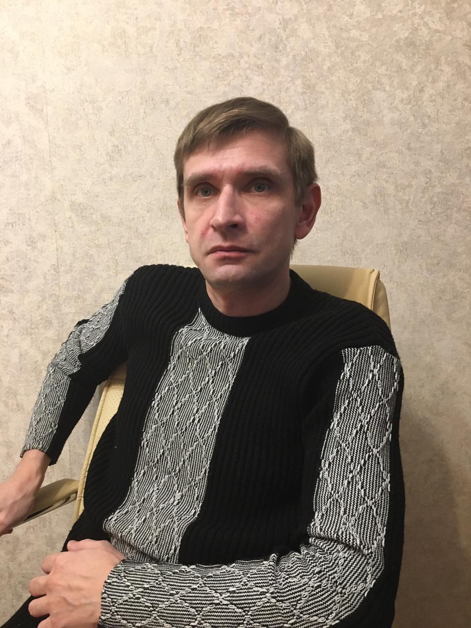 Бондаренко Роман Александрович