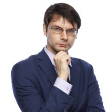 Каталиков Михаил