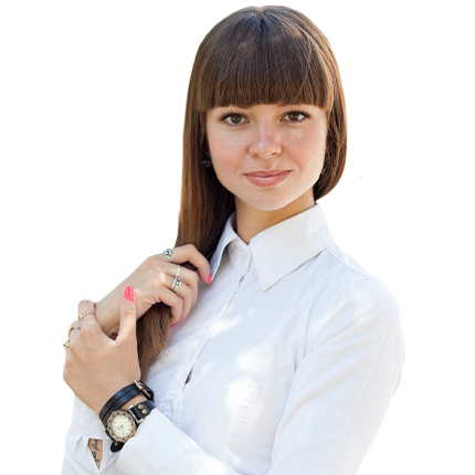 Кизянова Яна