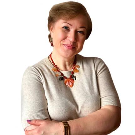 Махова Наталья